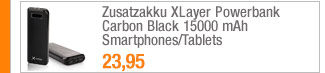 Zusatzakku XLayer