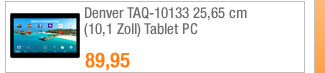 Denver TAQ-10133 25,65