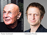 ZEITmagazin Stilgespräch mit Peter Schmidt