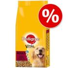 PREZZO TOP! - Offerta Pedigree Vital Protection (15 o 13 kg) >>