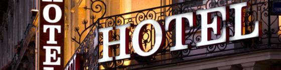 Hotel buchen und 100 bahn.bonus-Punkte sammeln
