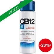 CB12® + boost Kaugummi GRATIS