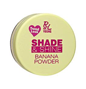 """RdeL Young """"Shade & Shine"""" Banana Powder"""
