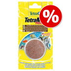 42% DI SCONTO! - Mangime in gel Tetra Holiday (30 g) >>