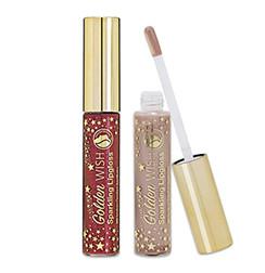 "Alterra ""Golden Wish"" Sparkling Lipgloss"