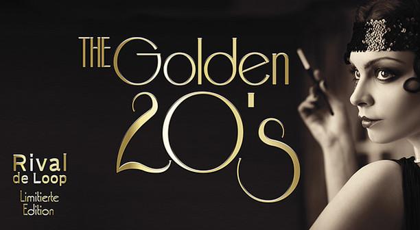 """Rival de Loop """"The Golden 20's"""""""