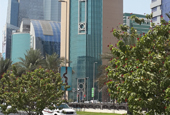 Improved Safety at Etisalat in Abu Dhabi