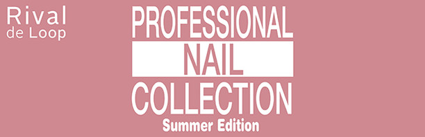 "Rival de Loop ""Professional Nail Collection Summer Edition"""