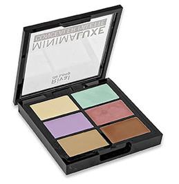 """Rival de Loop """"Minimaluxe"""" Concealer Palette"""