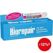 Dr. Wolff's Biorepair® Zahncreme