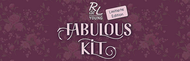 "RdeL Young ""Fabulous Kit"""