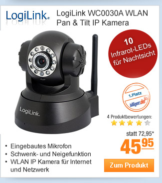 LogiLink WC0030A WLAN