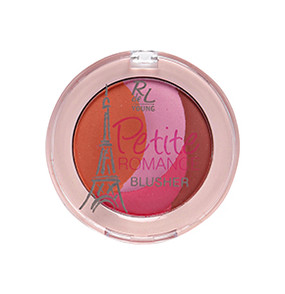 "RdeL Young ""Petite Romance"" Quattro Rouge"