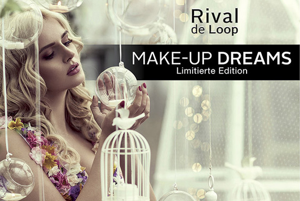 "Rival de Loop ""Make-up Dreams"""
