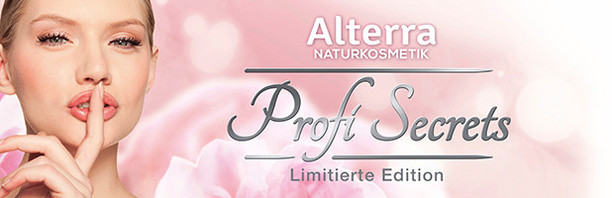 "Alterra ""Profi Secrets"""