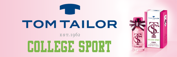 Tom Tailor College Sport