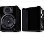 Wavemaster                                                           TWO Stereo                                                           Lautsprecher                                                           System <br                                                           /><br                                                           />