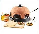 Emerio                                                           PO-102929                                                           Pizza Ofen /                                                           Pizzarette für                                                           6                                                           Personen<br><br>