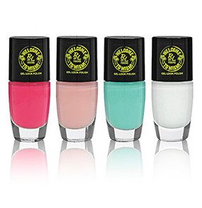 "RdeL Young ""Welcome to Miami"" Gel-Look Polish"