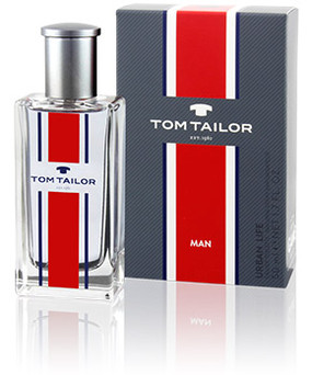 Tom Tailor Urban Life EdT 50 ml Man