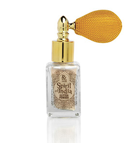 "RdeL Young ""Spirit of India"" Glitter Powder"