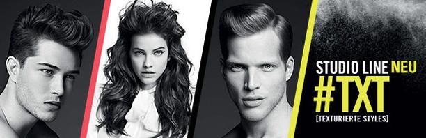 L'Oréal Studio Line #TXT