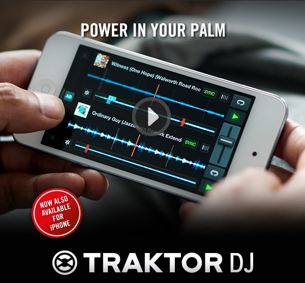 POWER IN YOUR PALM