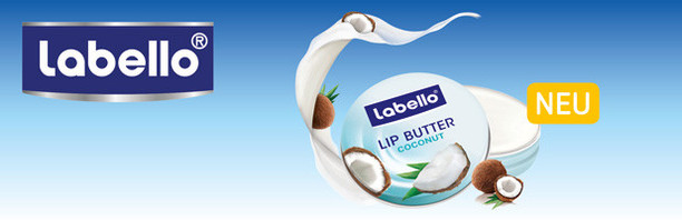 Header Labello LipButter
