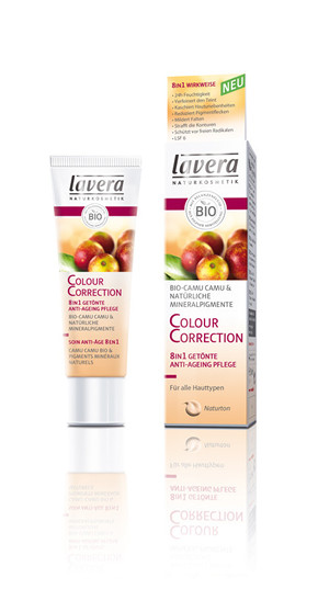 Lavera CC Cream