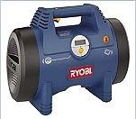 Ryobi CP                                                           180 M                                                           Akku-Kompressor                                                           ONE+18V