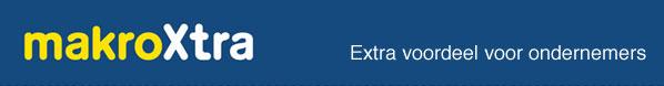 MakroXtra - Extra voordeel voor ondernemers