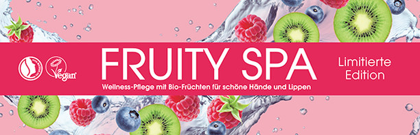 "Alterra LE ""Fruity Spa"""