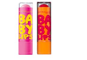 Baby Lips Maybelline