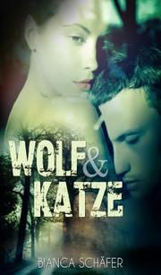 Wolf & Katze