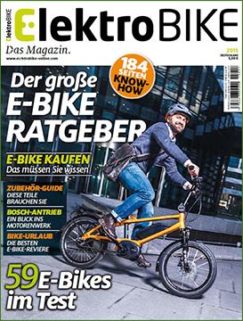 Magazin ElektroBIKE