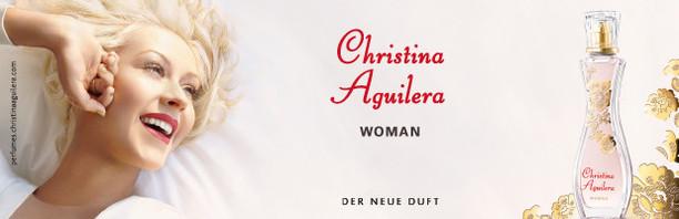 Christina Aguilera-Header