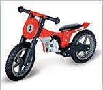 Pinolino                                                           Laufrad                                                           Motorrad                                                           Mika<br/><br/>