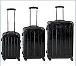 Polycarbonat-ABS-Kofferset                                                           3-teilig<br                                                           /><br                                                           /><br                                                           />