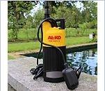 AL-KO TDS                                                           1001-3                                                           Tauchdruckpumpe<br/><br/>