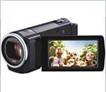 JVC GZ-E                                                           15 BEU Full HD                                                           Camcorder                                                           <br                                                           /><br                                                           />