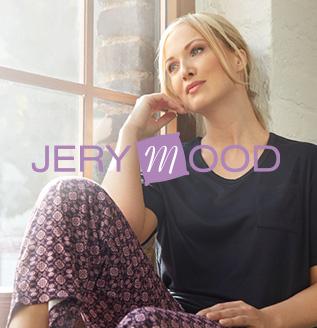 JERYMOOD Homewear
