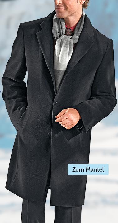 Zum Mantel