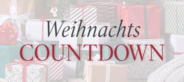 noch 8 tage bis zu 50 eur geschenkt weihnachts countdown. Black Bedroom Furniture Sets. Home Design Ideas