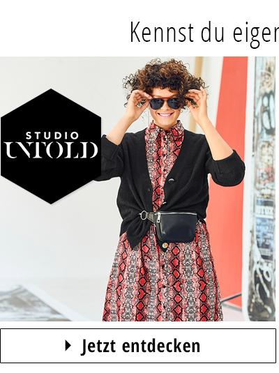Studio Untold - die Junge Marke