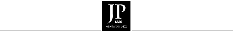 JP1880 - For real men only