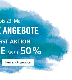 Offizielle Website helle n Farbe moderner Stil Pfingsten findet online statt: bis zu 50% sparen! – Deal-Held.de