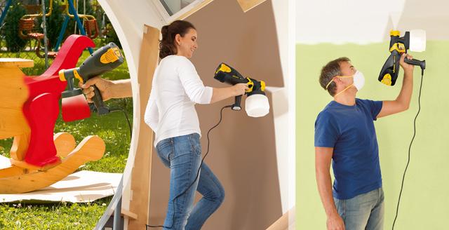 nie wieder m hsam anstreichen qvc gutscheine deals. Black Bedroom Furniture Sets. Home Design Ideas