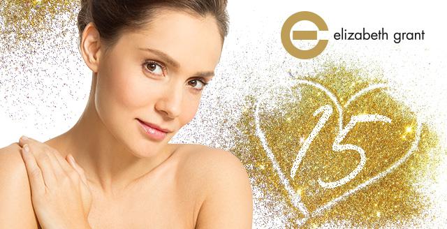 ELIZABETH GRANT Hautpflege