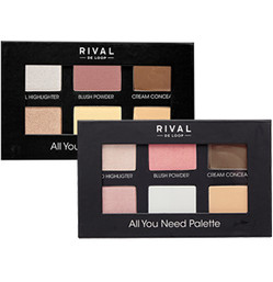 All you need Palette RDL