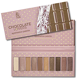 "RdeL Young ""Chocolate Lovers"" Eyeshadow Palette"